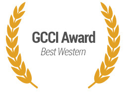 Best-Western-GCCI-Award