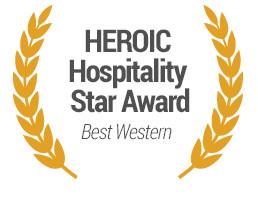 Best-Western-heroic-hospitalityAward
