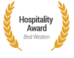 Best-Western-hoslitalipty-award