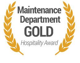 Best-Western-maintenace-award