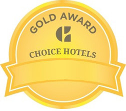 Choice-Hotels-Gold-award