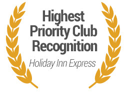 Holiday-Inn-Express-Highest-Priority-Club-Recognition