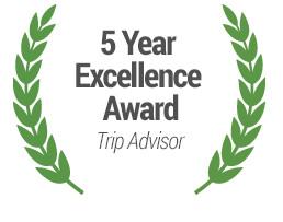 Tripadvisor-5-year