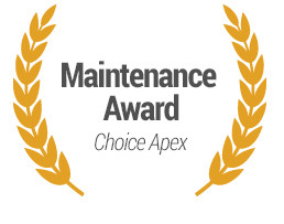 choice-hotels-apex-maintance-award