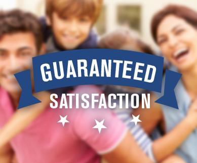 lGuaranteed-satisfaction