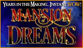 Rick Thomas Branson Magician Show