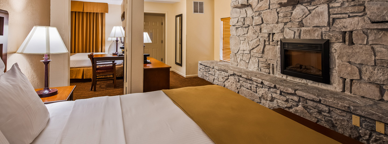 Best Western Center Point on 76 Branson Missouri Hotel