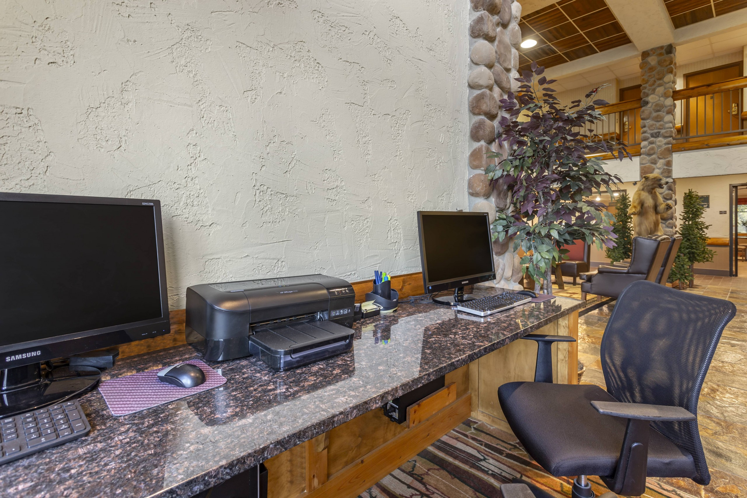 Comfort Inn & Suites Branson Meadows Business Center