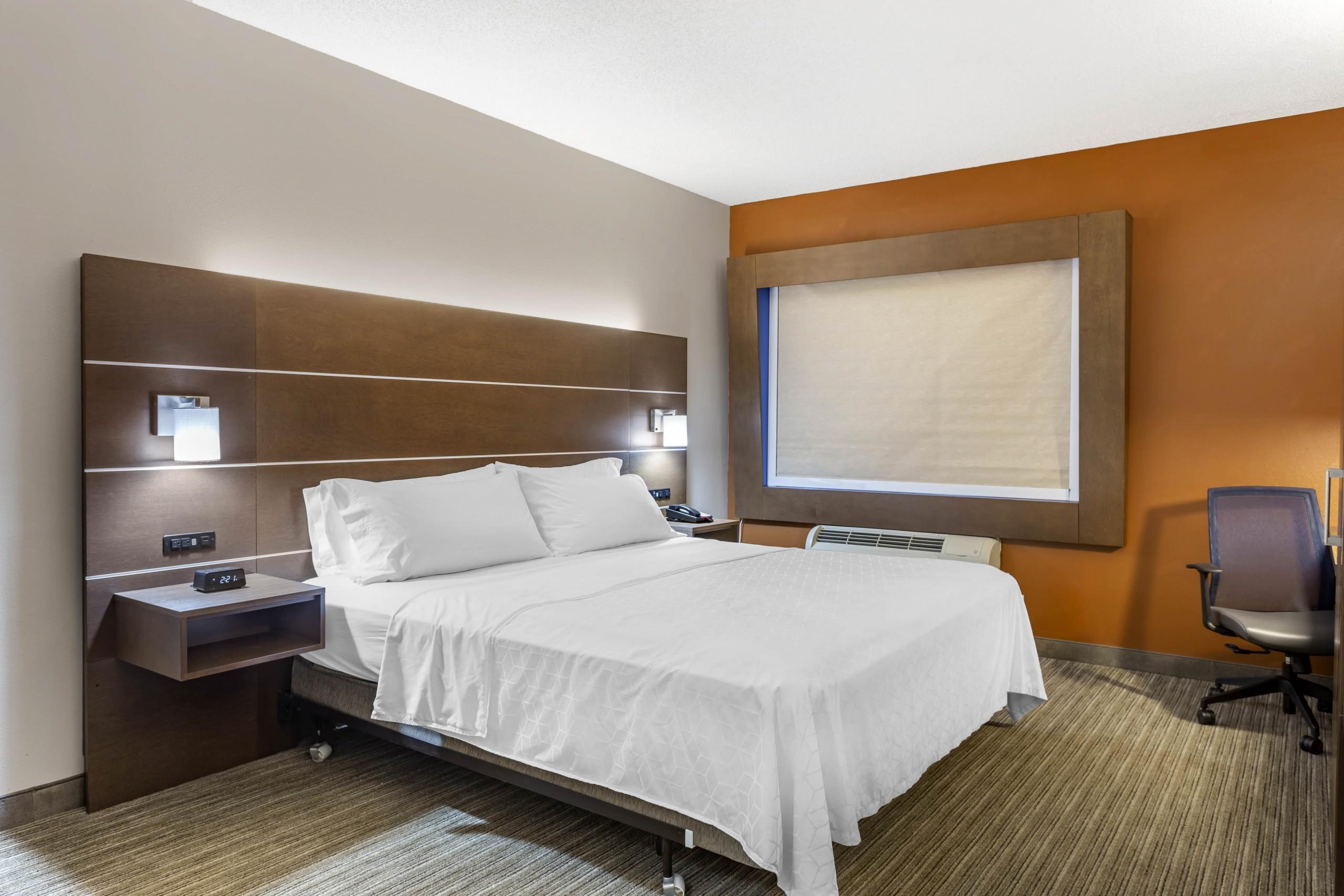 Holiday Inn Express King